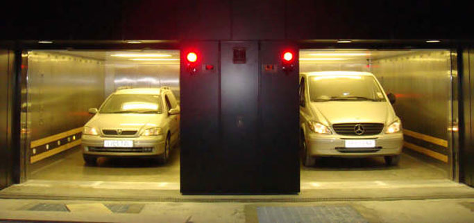 vehicle elevator focus lifts, lorry & car lifts