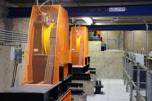 Motor upgrade lift modernisation for traction passenger lifts