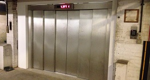 peelle horizontal sliding doors