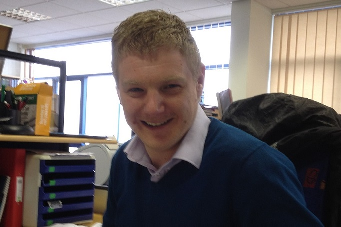 Focus Lifts' new design engineer